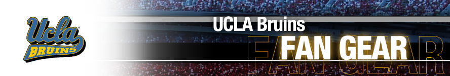 UCLA Bruins Clothing and Apparel