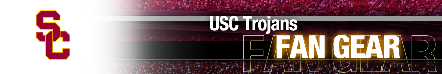 Shop Trojans Flag and USC Banner