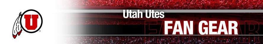 Utah Utes Clothing and Apparel