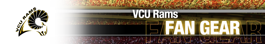 Shop Rams Flag and VCU Banner