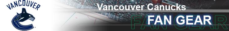 Vancouver Canucks Hockey Apparel and Canucks Fan Gear