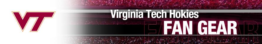 Virginia Tech Hokies Clothing and Apparel