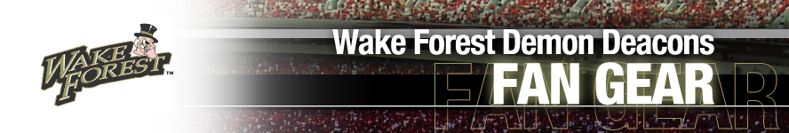Wake Forest Demon Deacons Hats and Headwear