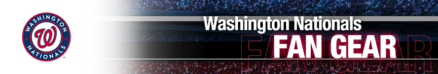 Washington Nationals Hats and Headwear
