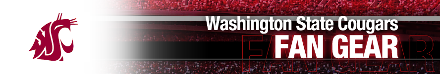 Shop Cougars Flag and Washington State Banner