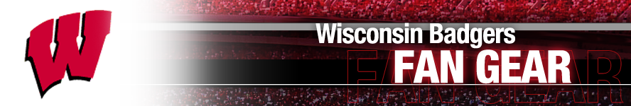 Wisconsin Badgers Clothing and Apparel