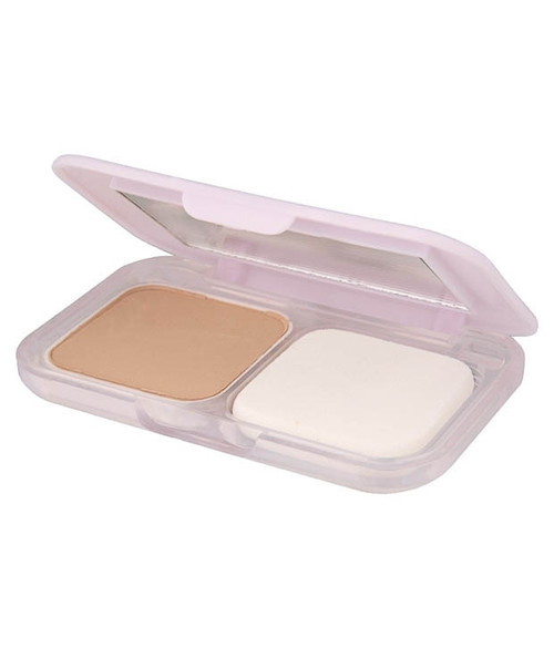 Maybelline Clear Glow All In One Fairness Compact Powder Natural 03 Buy Online In Pakistan Best Price Original Product