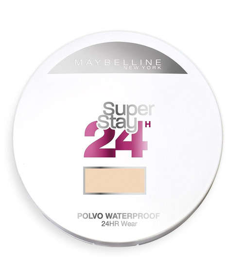 Maybelline SuperStay Powder 24 Hour Fawn 40 Buy Online In Pakistan Best Price