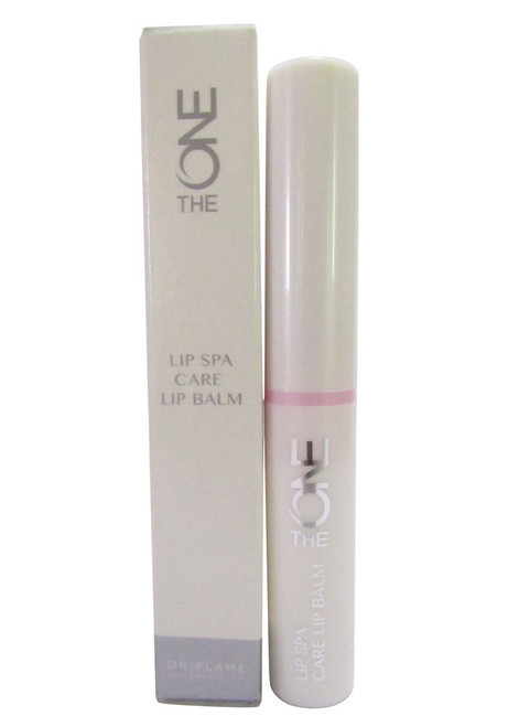 Oriflame The One Lip Spa Care Lip Balm Transparent Buy online in Pakistan best price original product