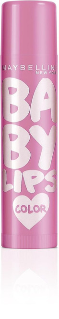 Maybelline Baby Lip Pink Lolita Lip Balm Buy Online In Pakistan Best Price