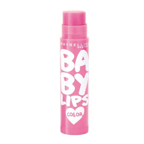 Maybelline Baby Lip Pink Lolita Lip Balm Original Product