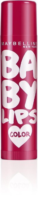 Maybelline Baby Lip Berry Crush Lip Balm Buy Online In Pakistan Best Price Original Product