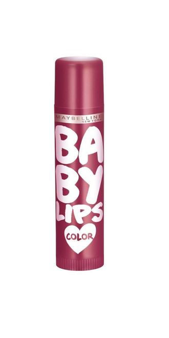 Maybelline Baby Lip Tropical Punch Lip Balm Buy Online In Pakistan Best Price Original Product