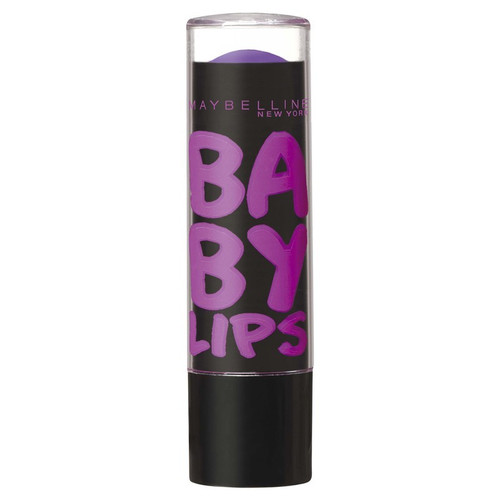 Maybelline Baby Lip Electro Berry Bomb Lip Balm  Buy Online In Pakistan Best Price Original Product