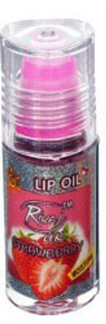 Rivaj Uk Lip Oil Strawborry Moisture buy online in pakistan best price original products