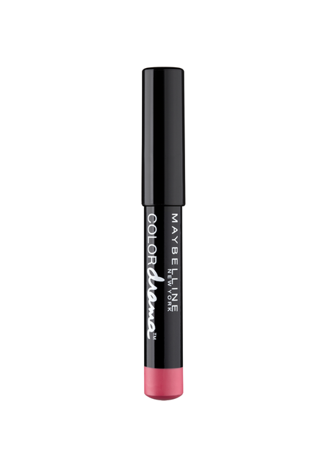 Maybelline Color Drama Velvet Lip Pencil In With Coral 420 Buy Online In Pakistan Best Price Original Product