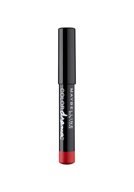 Maybelline Color Drama Velvet Lip Pencil Red Essential 510 Buy Online In Pakistan Best Price Original Product