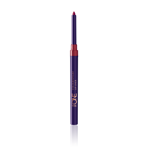 Oriflame The One Colour Stylist Lip Liner Smoke Red Buy online in Pakistan best price original product