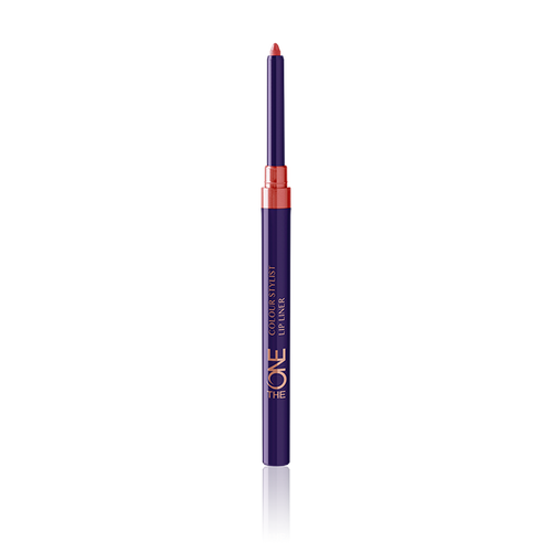 Oriflame The One Colour Stylist Lip Liner Caral Ideal Buy online in Pakistan best price original product