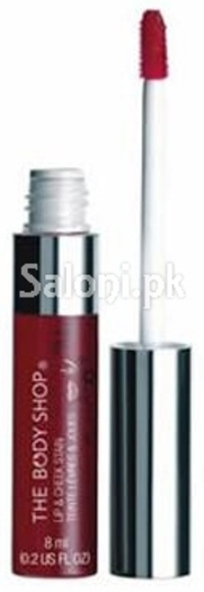 The Body Shop Lip and Cheek Stain Buy Online In Pakistan Best Price Original Product