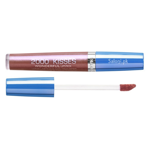 Diana 2000 Kisses Wonderful Lipstick 16 Frosted Pink buy online in Pakistan best price original product