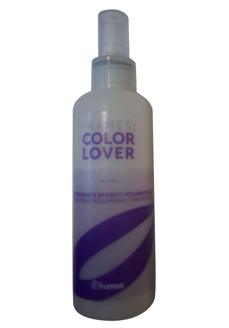 Framesi Color Lover Volumiz Bifasico Liven Conditioner (Front)