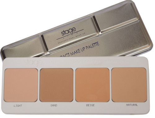 Stageline Compact Make Up Palette  buy online in Pakistan best price original product