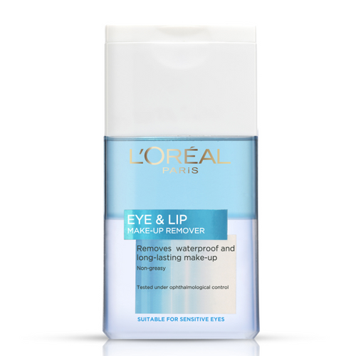 L'Oréal Paris Absolute Eye and Lip Make-Up Remover Buy Online In Pakistan Best Price Original Product