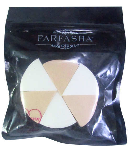 Farfasha Professional Makeup Sponge shop online in Pakistan best price
