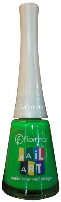 Flormar Nail Art Nail Polish shop online in Pakistan best price original product