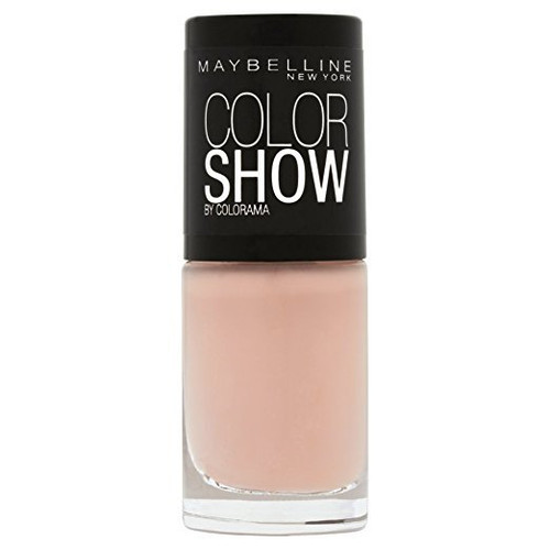 Maybelline Color Show Nail Polish Latte 254 Buy Online In Pakistan Best Price Original Product