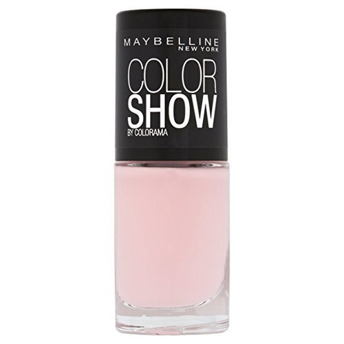 Maybelline Color Show Nail Lacquer - 77 Nebline Buy Online In Pakistan Best Price Original Product