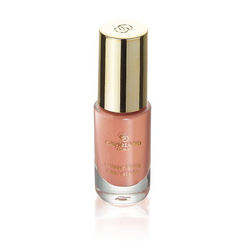 Oriflame Giordani Gold Intense Shine Nail Lacquer Pink Carat Buy online in Pakistan best price original product