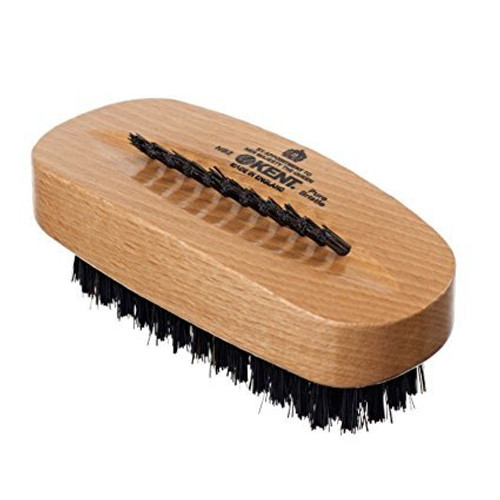 Kent Beechwood Black Nail Brush shop online in Pakistan best price