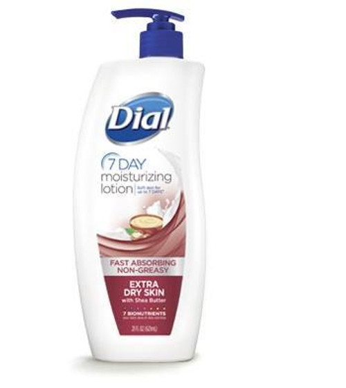 Dial 7 Day Moisturizing Lotion Extra Dry Skin  Buy Online In Pakistan Best Price Original Product