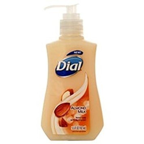 Dial Liquid Hand Soap With Moisturizer Almond Milk Buy Online In Pakistan Best Price Original Product