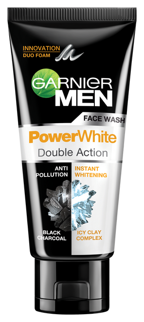 Garnier Power White Double Action Face Wash Buy online in Pakistan best price original product