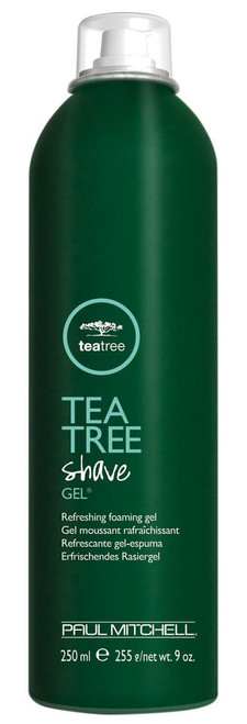 Paul Mitchell Tea Tree Shaving Gel 250 ML Best Product