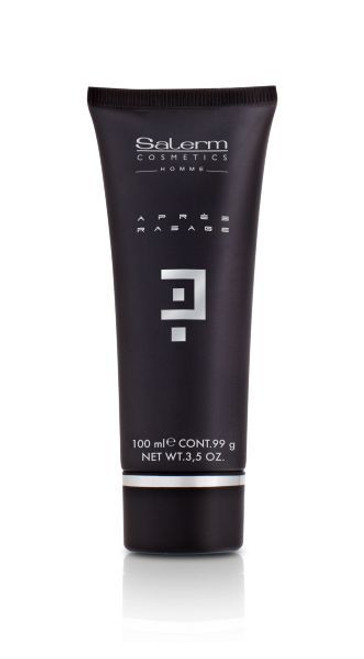 Salerm Homme After Shave Gel 100 ML (Apes Rasage)  Best Price