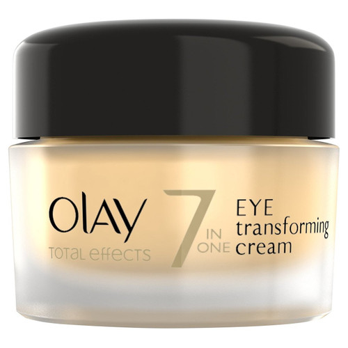Olay Total Effects 7 In One Eye Transforming Cream Buy online in Pakistan