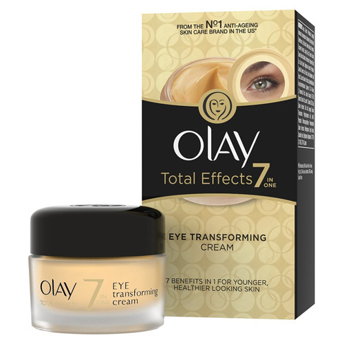 Olay Total Effects 7 In One Eye Transforming Cream best price original product