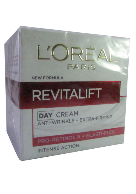 L'Oreal Paris Revitalift Day Cream (Intense Action) Anti Wrinkle + Extra Firming  Best Price