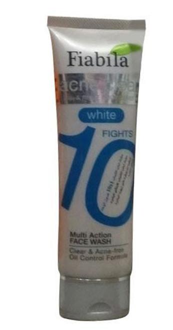 Fiabila Multi Action 10 in 1 Face Wash Buy Online In Pakistan Best Price Original Product