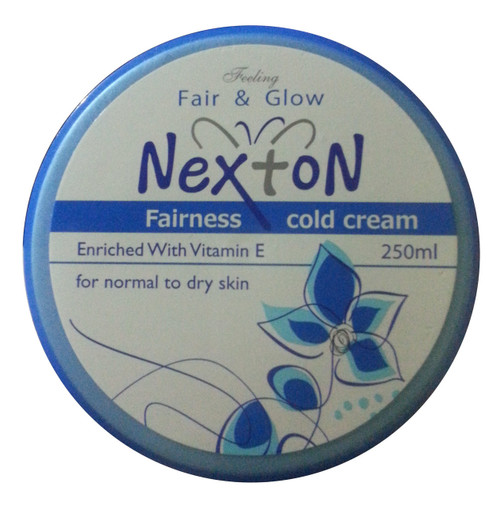 Nexton Faieness Cold Cream  Buy Online In Pakistan
