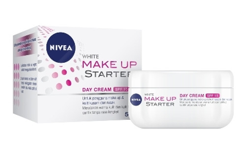 Nivea White Makeup Starter Day Cream 50ML buy online in pakistan best price