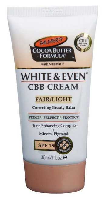 Palmer's Cocoa Butter Formula White & Even Cream Buy Online In Pakistan Best Price
