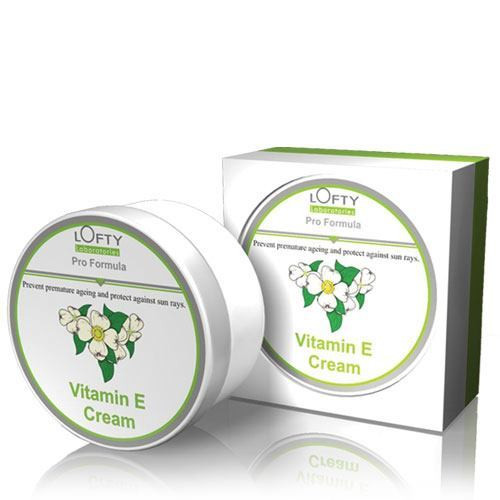 Lofty Pro Formula Vitamin E Cream Buy online in Pakistan best price original product