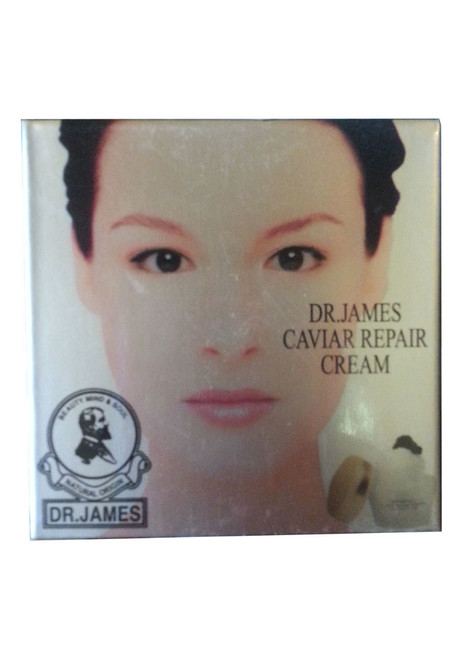 Dr.James Caviar Repair Cream Buy online in Pakistan