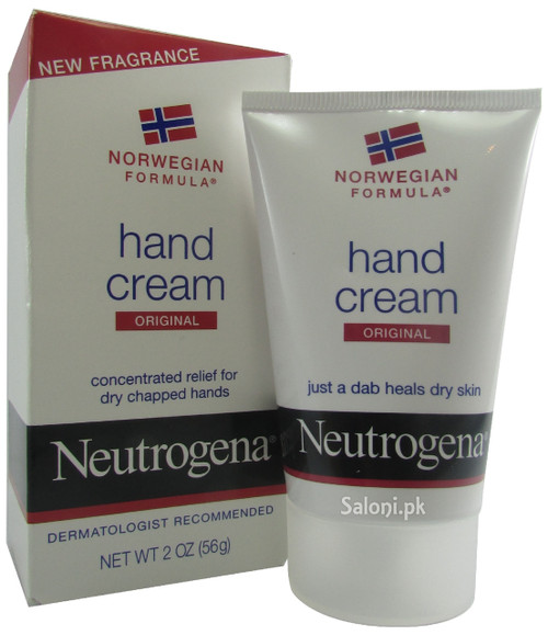 Neutrogena Hand Cream Original buy online in pakistan