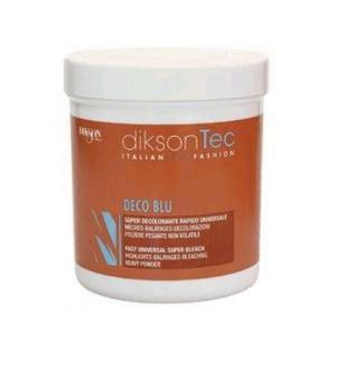 Dikson Bleaching Powder Deco Blue Jar
